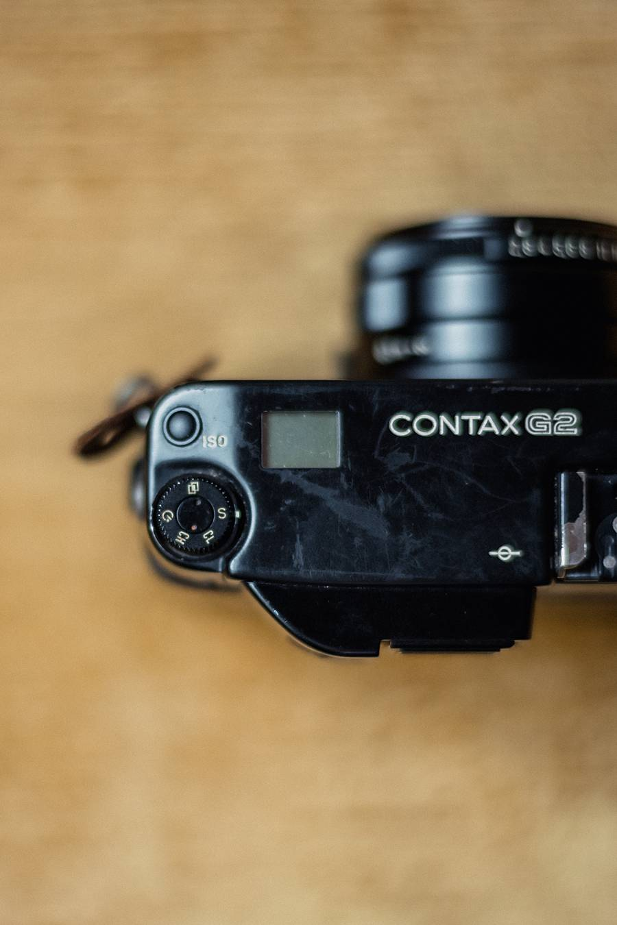 contax g2 35mm film review rangefinder camera for sale 22_web