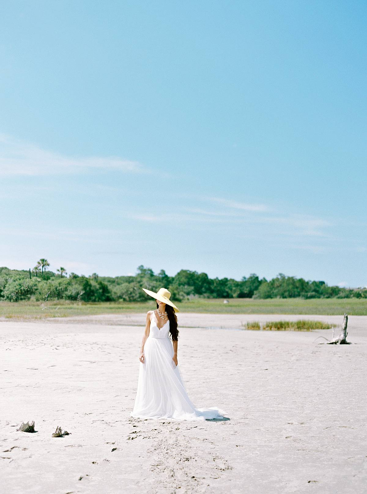 1907 alena fade styled bridal portraits folly beach charleston film kodak 3_web