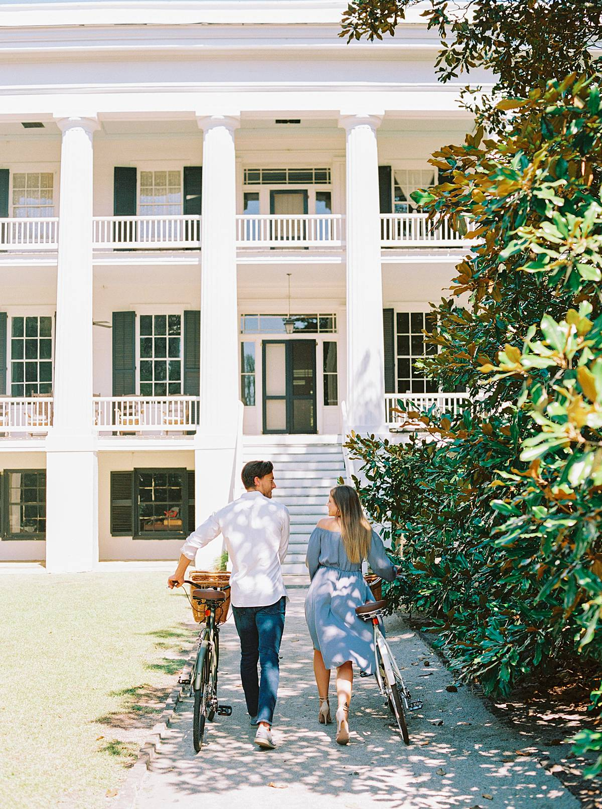 1909 charleston wavering place elopement wedding fall film southern styled 00002_web
