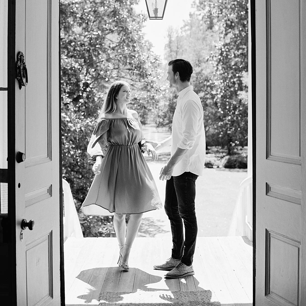 1909 charleston wavering place elopement wedding fall film southern styled 00022_web