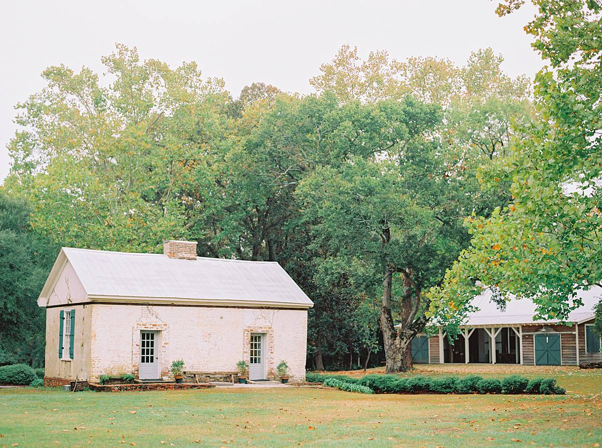 1909 charleston wavering place elopement wedding fall film southern styled 00033_web