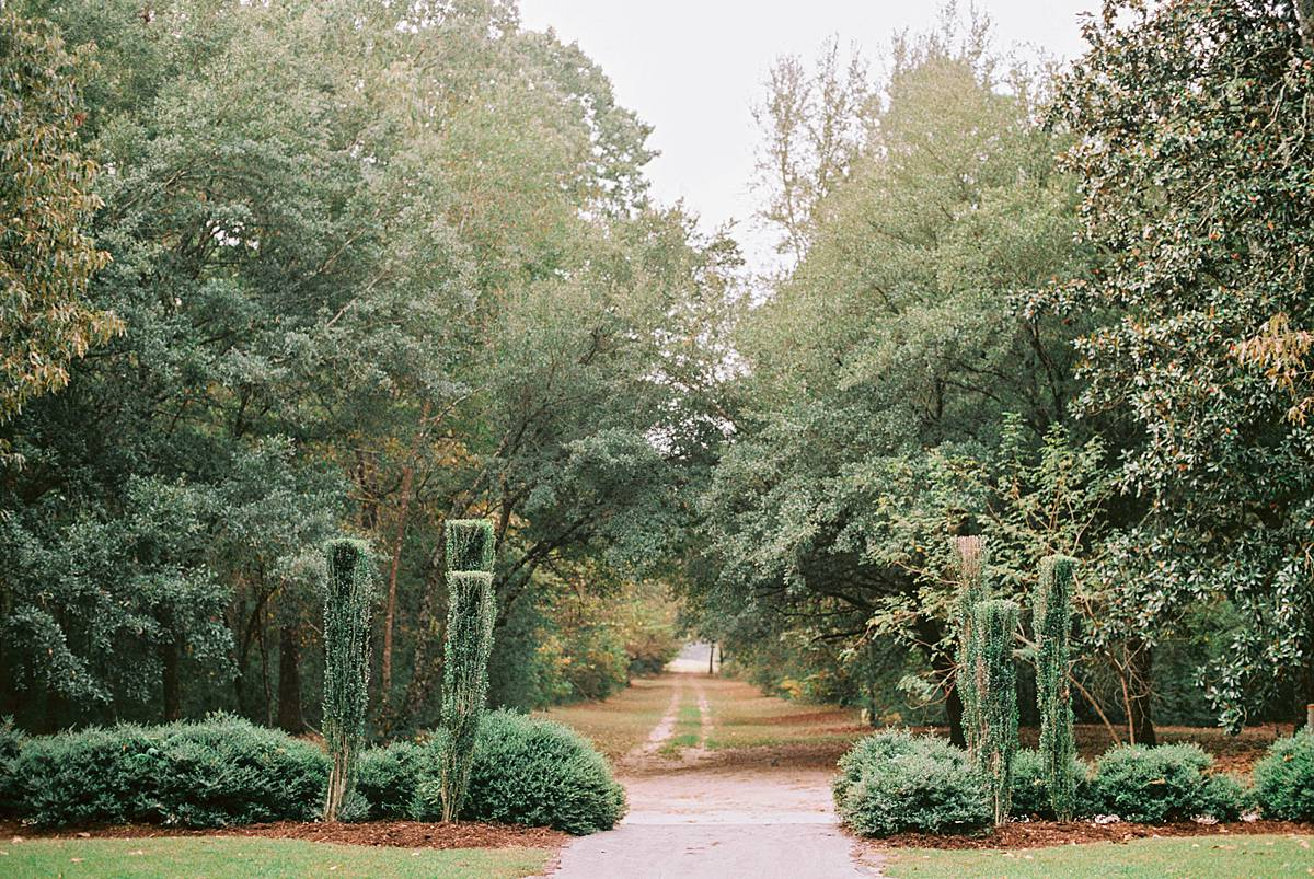 1909 charleston wavering place elopement wedding fall film southern styled 00037_web