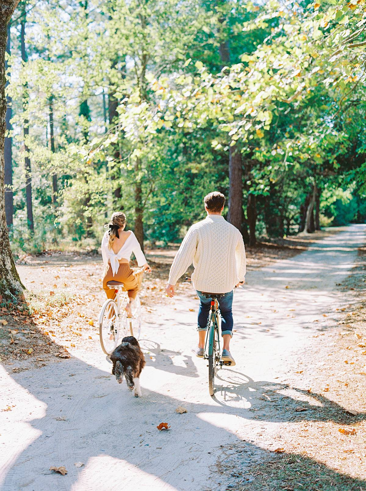 1909 charleston wavering place elopement wedding fall film southern styled 00076_web