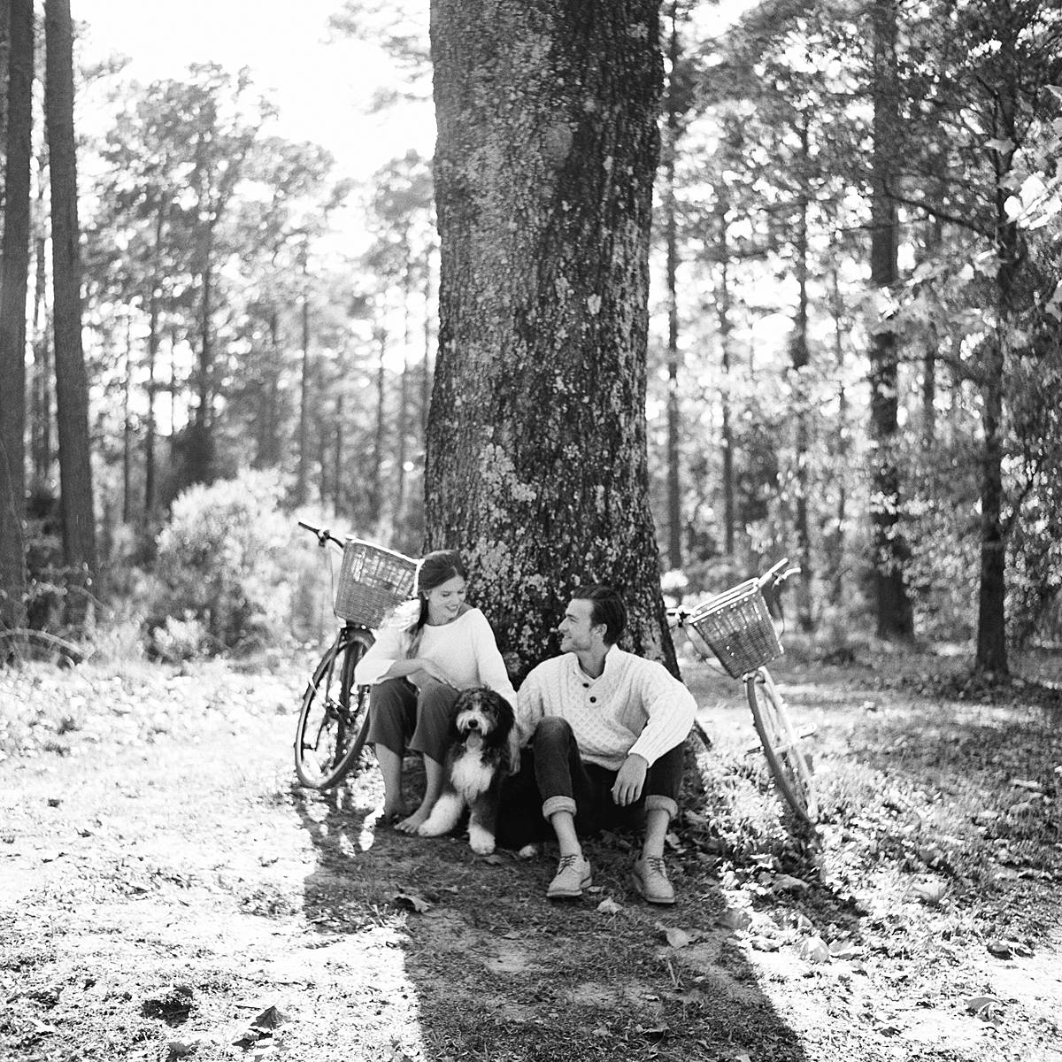 1909 charleston wavering place elopement wedding fall film southern styled 00090_web
