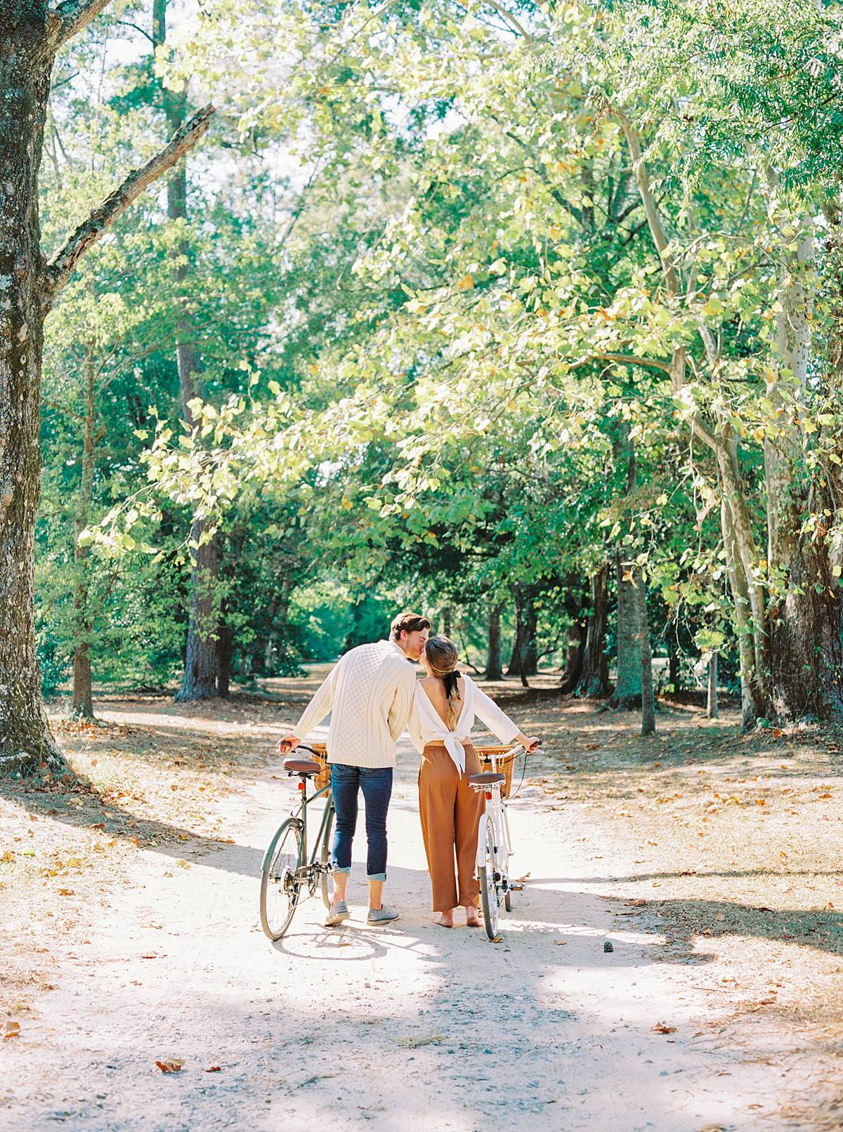 1909 charleston wavering place elopement wedding fall film southern styled 00103_web
