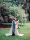 Fall Wedding on Film at Legare Waring House in Charleston SC