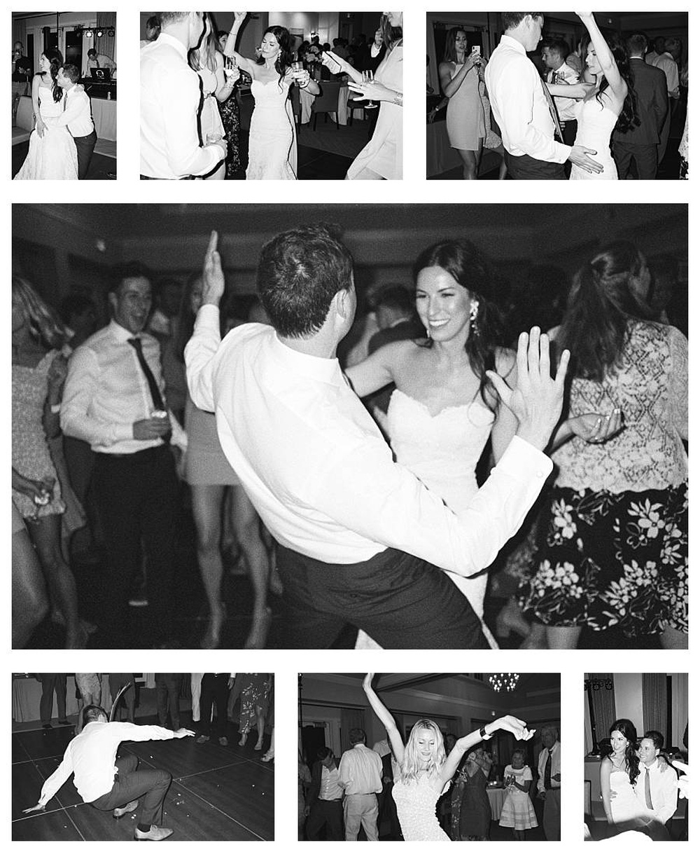 Wedding Reception - Why You Hire The Good Photographer to Capture